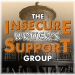 Insecure Writer's Support Group #IWSG