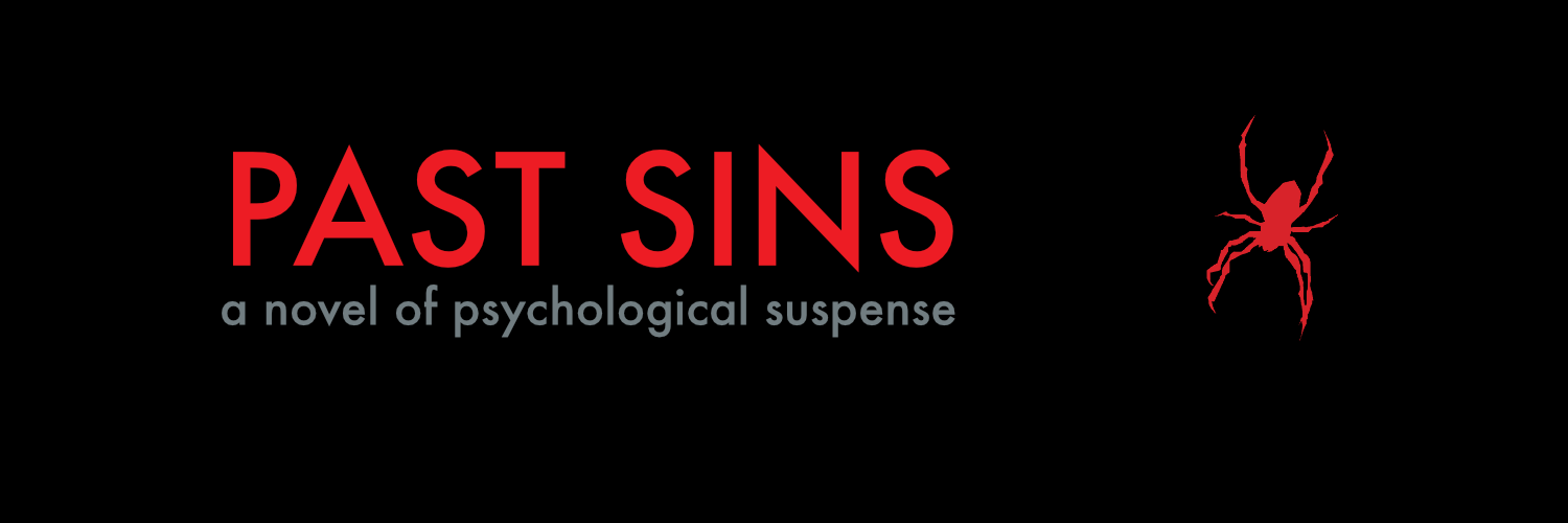 Past Sins suspense ebook
